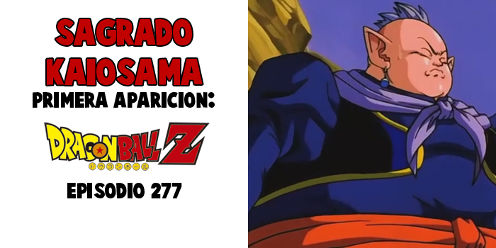 354 personajes de Dragon Ball