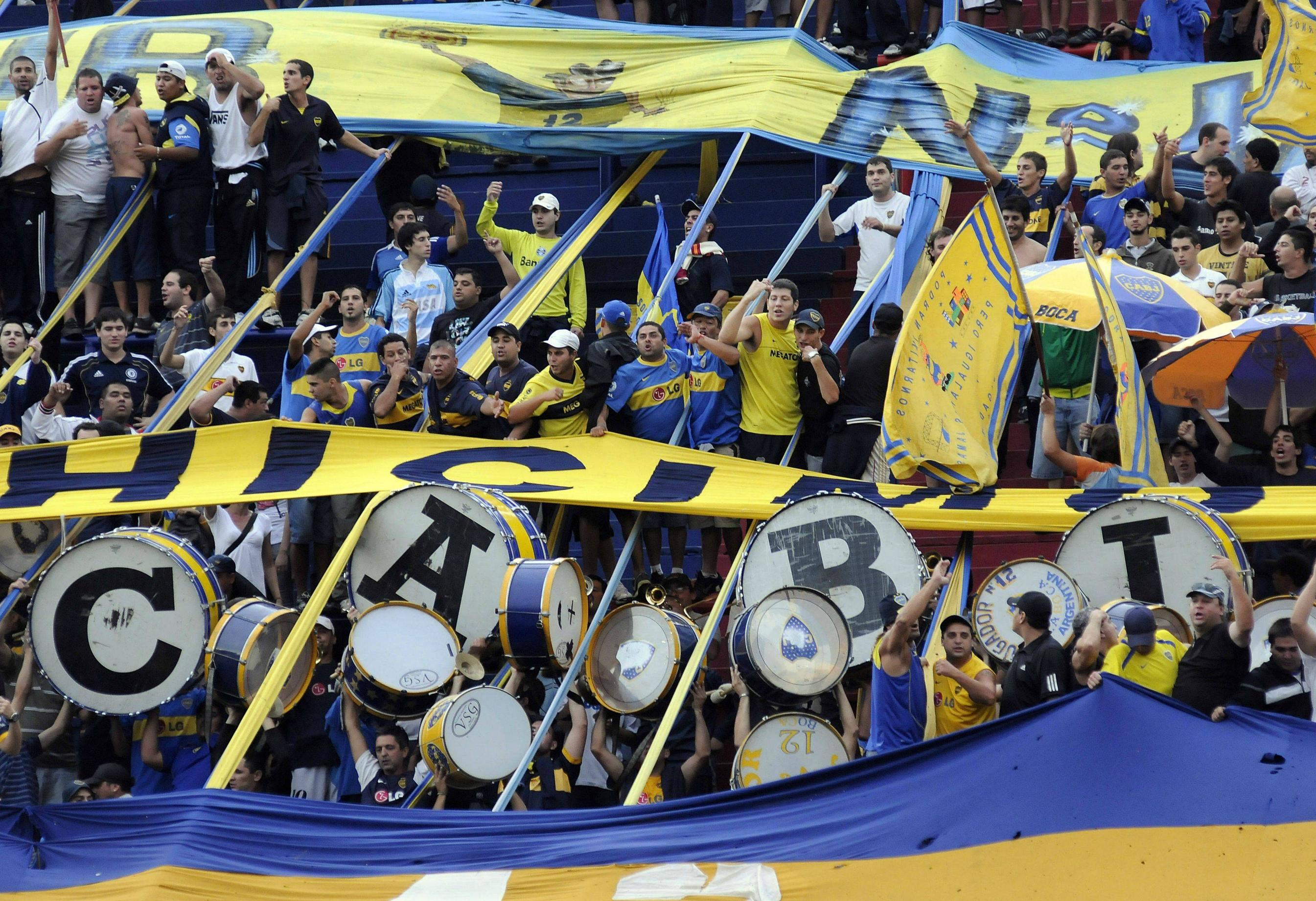 Fotos boca hd