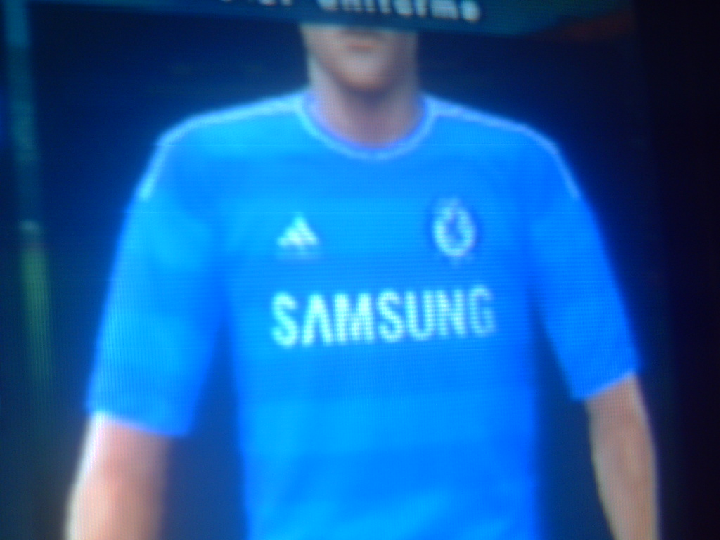 editar uniformes premier league pes 2012 ps2 taringa