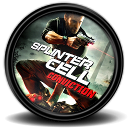 [Aporte] Splinter Cell Conviction [Full-PC-ISO-Español][MF]