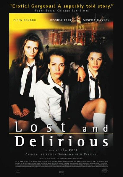 lost and delirius