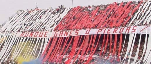 river campeon