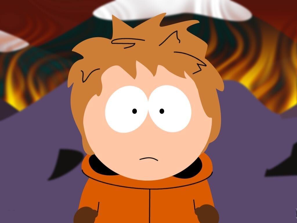 Kenny mccormick south park el post que se merece im genes taringa - Pics of kenny from south park ...